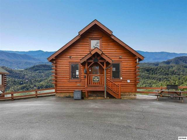 3138 Lakeview Lodge Drive, Sevierville, TN 37862 (#1132837) :: Catrina Foster Group