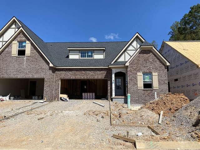 2630 Sugarberry Road (Lot 13), Knoxville, TN 37932 (#1132853) :: Catrina Foster Group