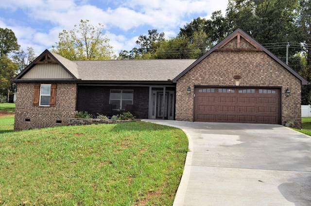 2121 Bryson Court Court, Sevierville, TN 37876 (#1132860) :: Realty Executives