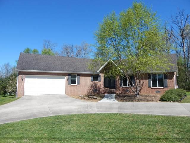 1078 Mockingbird Drive, Crossville, TN 38555 (#1132879) :: Tennessee Elite Realty