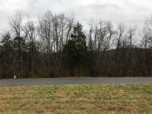 Fulton Rd, harrogate, TN 37752 (#1132883) :: Tennessee Elite Realty