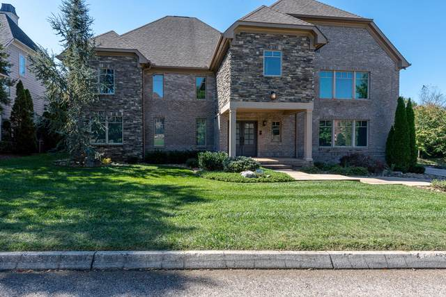 1111 Anthem View Lane, Knoxville, TN 37922 (#1132885) :: Realty Executives