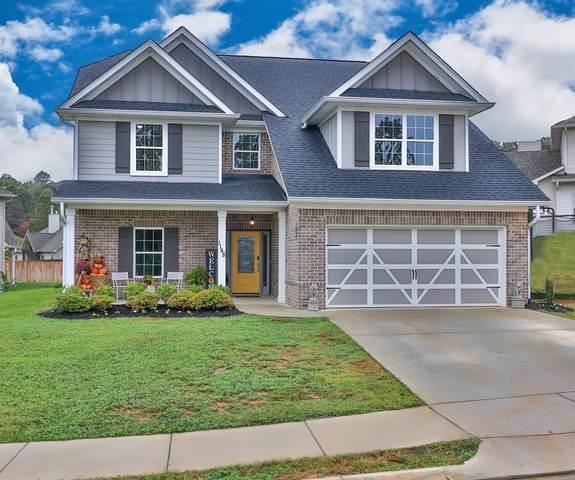 1148 Hamilton Farm Lane, Knoxville, TN 37932 (#1132901) :: Catrina Foster Group
