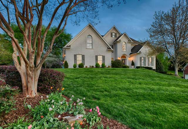 12642 Bayview Drive, Knoxville, TN 37922 (#1132913) :: Shannon Foster Boline Group