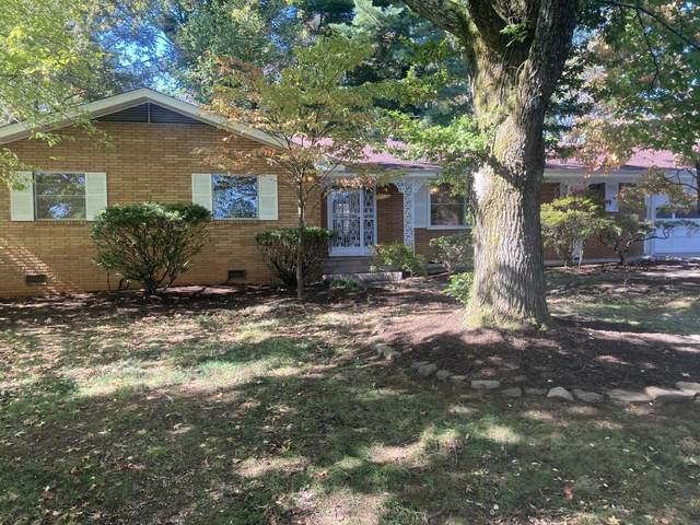 709 Whirlaway Circle, Knoxville, TN 37923 (#1132914) :: Catrina Foster Group