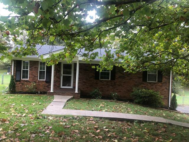2631 Randall Rd, Strawberry Plains, TN 37871 (#1132929) :: Tennessee Elite Realty