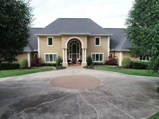 1699 Windchase Drive Drive, Talbott, TN 37877 (#1132931) :: Adam Wilson Realty