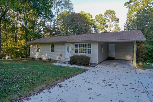 174 Cedar Circle, Powell, TN 37849 (#1132955) :: The Sands Group