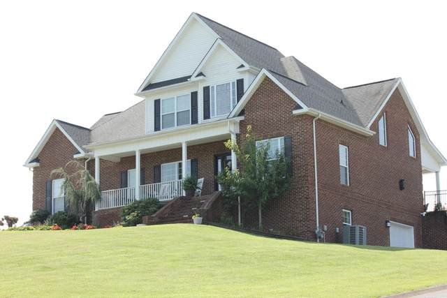 1719 War Paint Tr, Sevierville, TN 37876 (#1132957) :: Catrina Foster Group