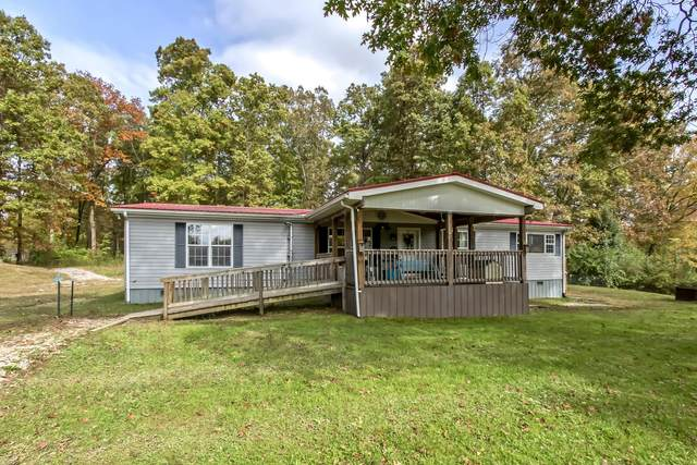 124 Snow Lane, Rockwood, TN 37854 (#1132958) :: Tennessee Elite Realty