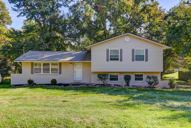 228 Engert Rd, Knoxville, TN 37922 (#1133002) :: Shannon Foster Boline Group