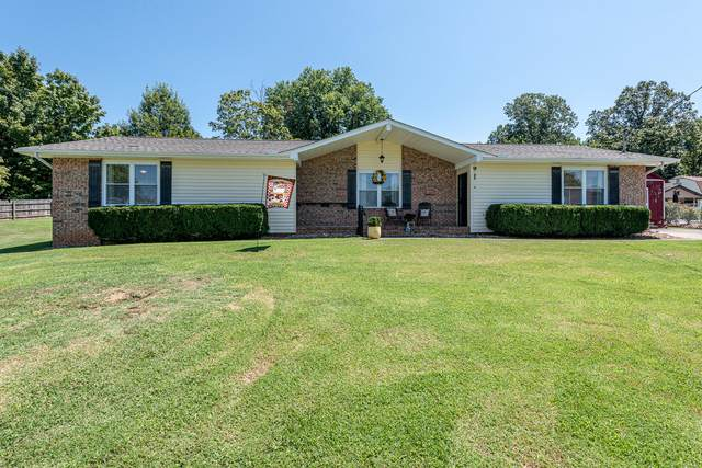 2901 Pueblo Court, Maryville, TN 37803 (#1133014) :: Realty Executives Associates