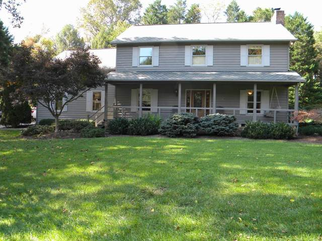 1113 Laurel Hill Rd, Knoxville, TN 37923 (#1133016) :: Billy Houston Group