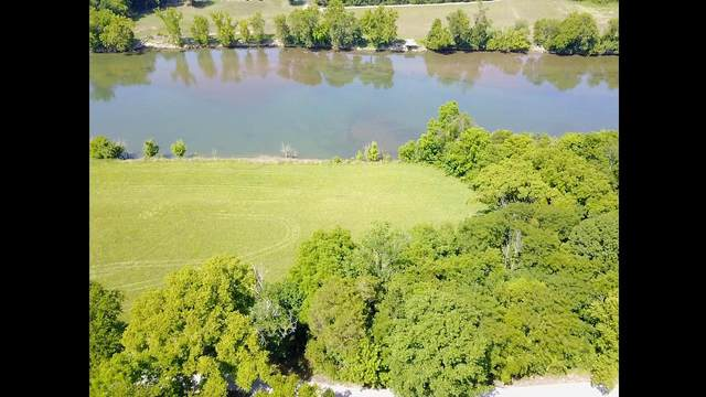 Lot 1 Stone Hill Way, Strawberry Plains, TN 37871 (#1133020) :: Realty Executives