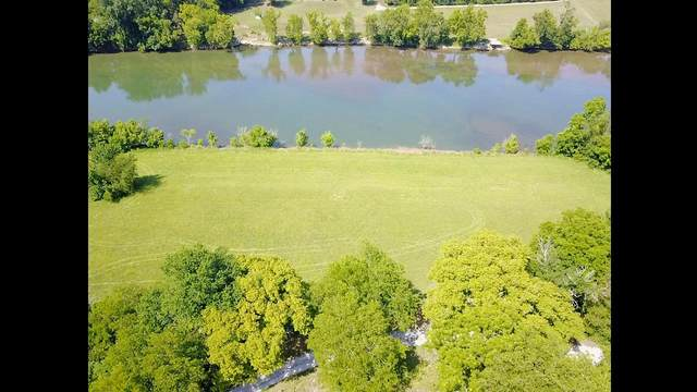 Lot 3 Stone Hill Way, Strawberry Plains, TN 37871 (#1133021) :: The Cook Team