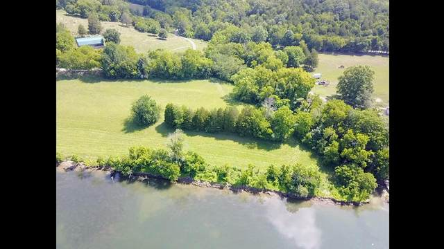 Lot 4 Stone Hill Way, Strawberry Plains, TN 37871 (#1133024) :: Realty Executives