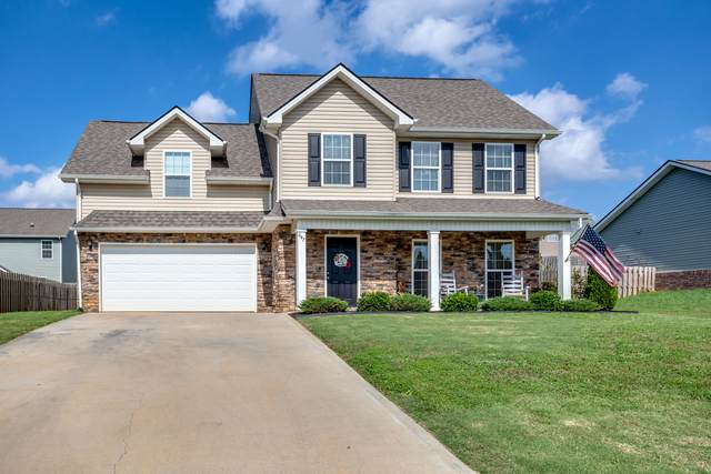 647 Evelyn Drive #2, Loudon, TN 37774 (#1133044) :: The Cook Team