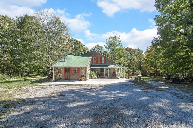 566 Lowes Gap Rd, Spring City, TN 37381 (#1133055) :: Realty Executives Associates Main Street