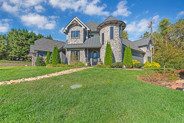 900 Artisan Way, Knoxville, TN 37919 (#1133063) :: Realty Executives