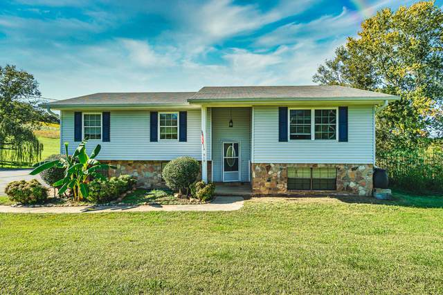 319 River Bend Drive, Loudon, TN 37774 (#1133066) :: Realty Executives
