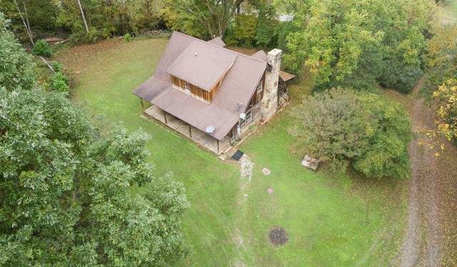 8205 Collier Rd, Powell, TN 37849 (#1133072) :: The Sands Group