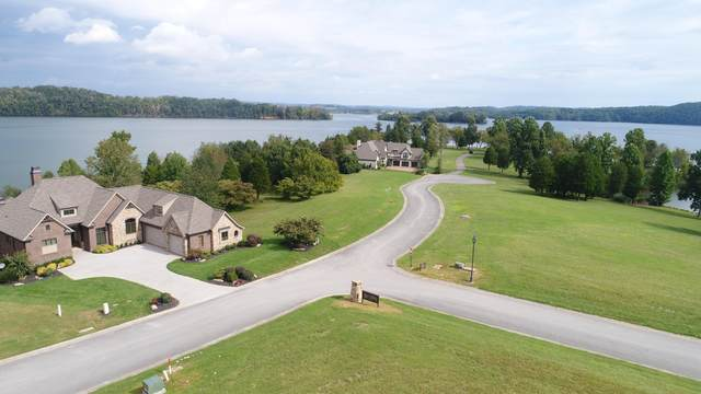 385 Captains Way, Lenoir City, TN 37772 (#1133074) :: Tennessee Elite Realty