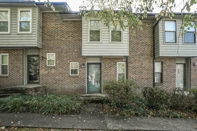 605 Idlewood Lane B, Knoxville, TN 37923 (#1133075) :: Realty Executives Associates