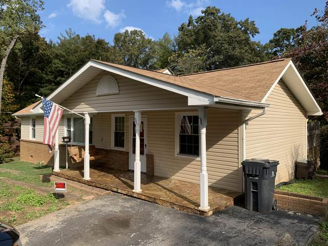 5728 Sanford Rd, Knoxville, TN 37912 (#1133083) :: Billy Houston Group