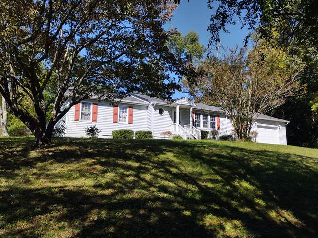 1626 Legion St, Tazewell, TN 37879 (#1133099) :: Tennessee Elite Realty