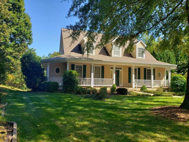 305 Goose Point, Spring City, TN 37381 (#1133121) :: The Cook Team