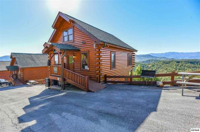 3113 Lakeview Lodge Drive, Sevierville, TN 37862 (#1133135) :: Catrina Foster Group