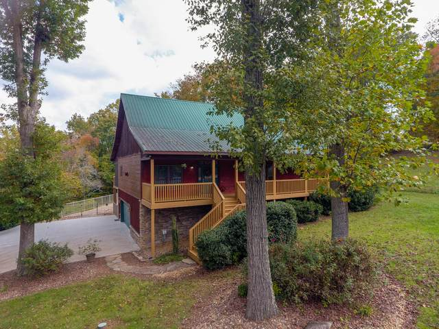 1966 Turners Landing Rd, Russellville, TN 37860 (#1133140) :: Realty Executives Associates