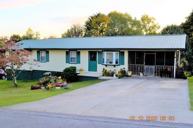 714 Lillian St, Rockwood, TN 37854 (#1133158) :: The Cook Team