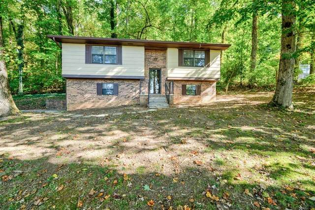 443 Old Christianburg Rd, Madisonville, TN 37354 (#1133163) :: Catrina Foster Group