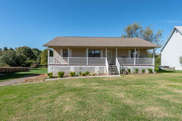 201 Wooddale St, Maryville, TN 37801 (#1133180) :: Catrina Foster Group