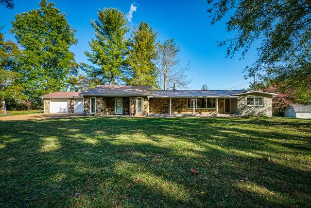 1105 Burks Loop Loop, Grimsley, TN 38565 (#1133183) :: Venture Real Estate Services, Inc.
