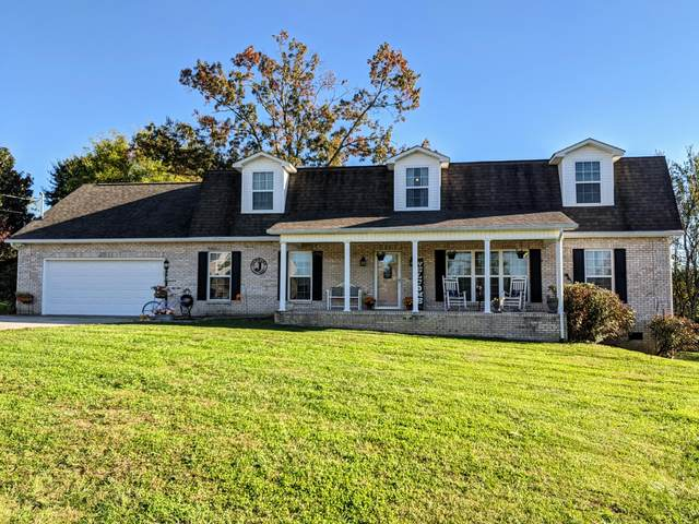 2518 Sharp Drive, Lenoir City, TN 37771 (#1133184) :: Billy Houston Group