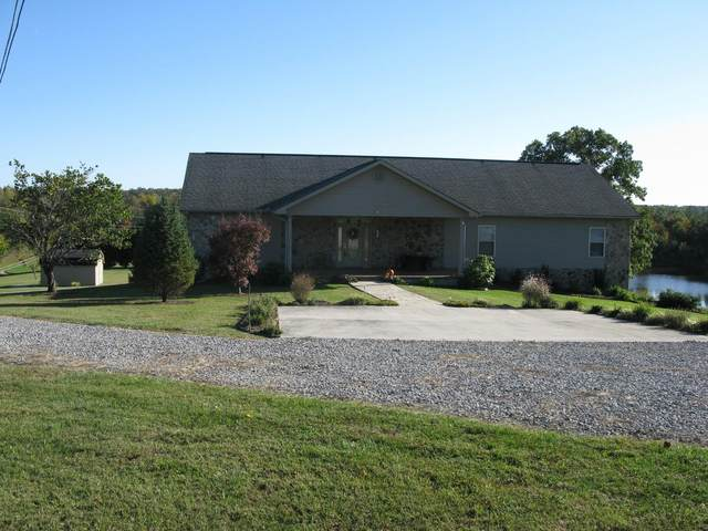 121 Frazier Lane Lane, Crossville, TN 38572 (#1133189) :: Venture Real Estate Services, Inc.