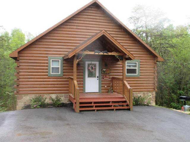 3211 Outlook Way, Pigeon Forge, TN 37863 (#1133190) :: The Terrell Team