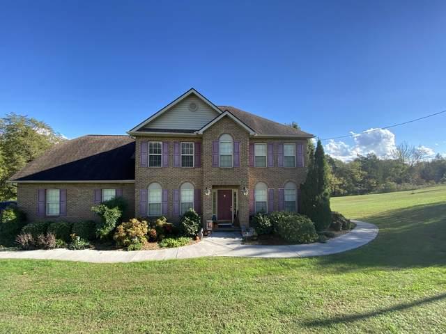 125 Grand View Lane Lane, Clinton, TN 37716 (#1133202) :: Tennessee Elite Realty