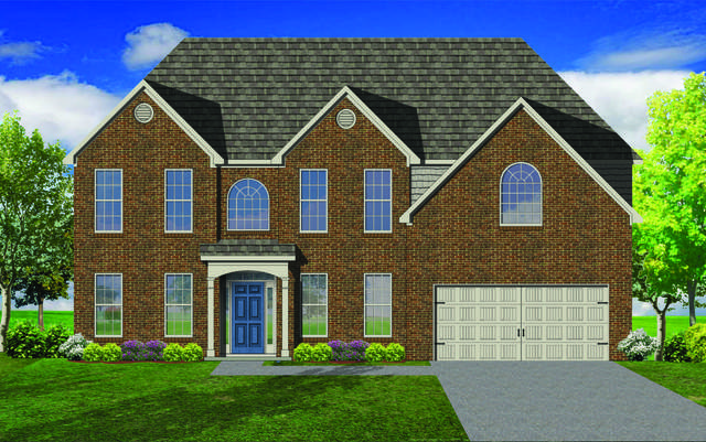 12614 Rocky Slope Lane Lane, Knoxville, TN 37922 (#1133229) :: Billy Houston Group