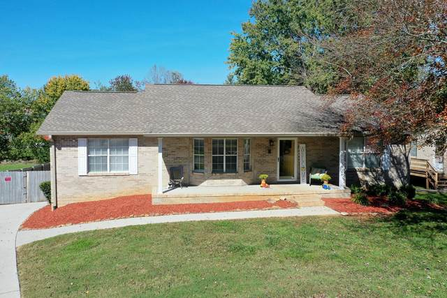 2049 Raulston View Drive, Maryville, TN 37803 (#1133231) :: Tennessee Elite Realty