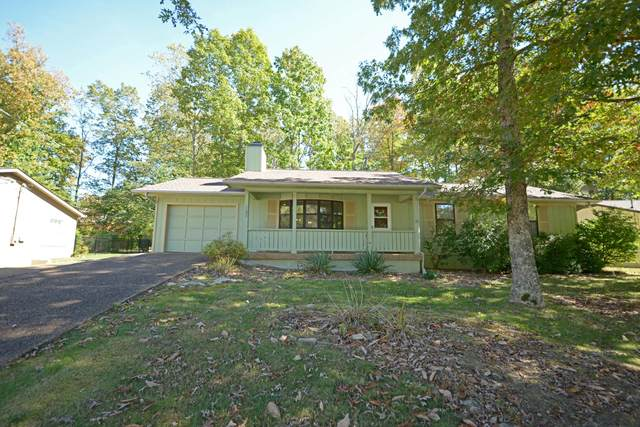 183 Lakeside Drive, Fairfield Glade, TN 38558 (#1133233) :: The Cook Team