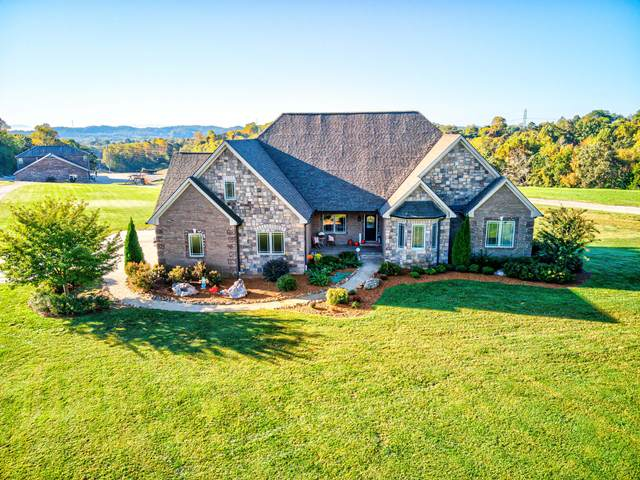 9516 W Emory Rd, Knoxville, TN 37931 (#1133239) :: The Sands Group