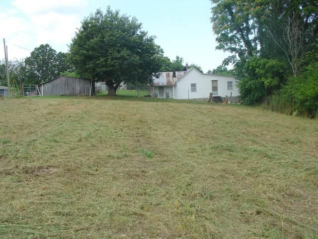 462 County Line Rd, Dandridge, TN 37725 (#1133246) :: Catrina Foster Group