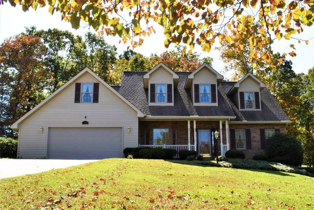 115 Forest View Drive, Crossville, TN 38558 (#1133250) :: Venture Real Estate Services, Inc.