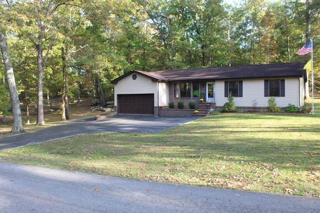67 Mimosa Lane, Crossville, TN 38572 (#1133254) :: Catrina Foster Group