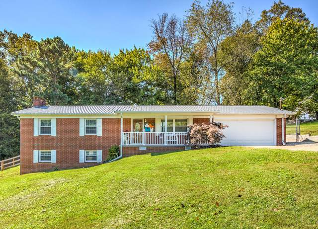 108 Westoak Drive, Clinton, TN 37716 (#1133255) :: Billy Houston Group