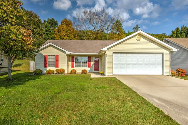 2531 Myloshane Lane, Knoxville, TN 37931 (#1133260) :: Realty Executives