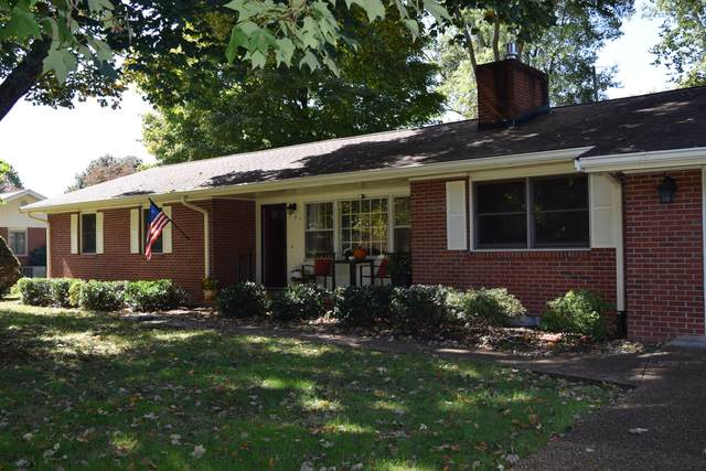 321 NW Wesley Rd, Knoxville, TN 37909 (#1133289) :: Realty Executives Associates